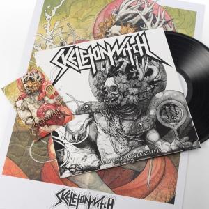 Serpents Unleashed (Australian Tour Exclusive)