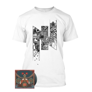 The High Heat Tee + CD Bundle