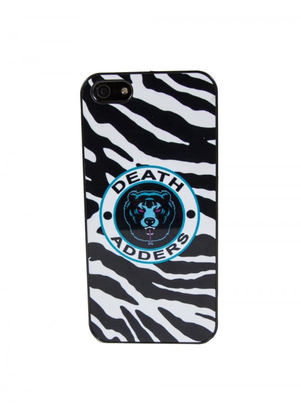 DA Rumble iPhone Case
