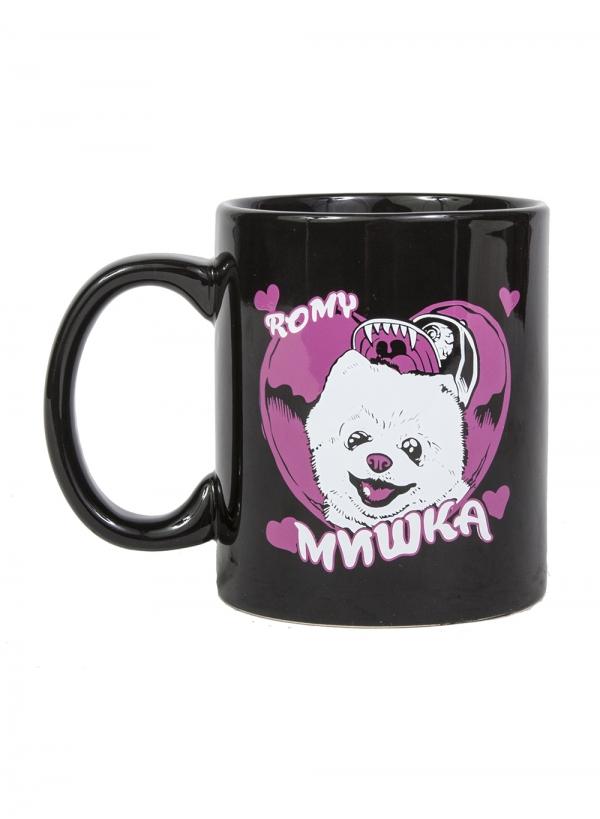 Mishka X Cafe Grumpy Romy Mug