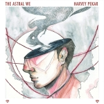 The Astral We (Transparent Red Cassette)