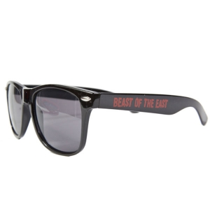 Beast of the East Sunglasses