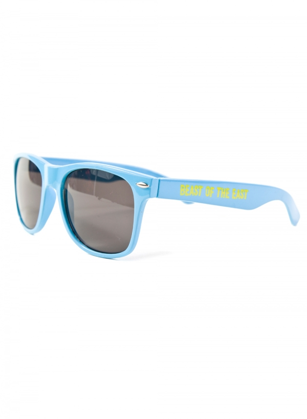 Beast of the East Sunglasses