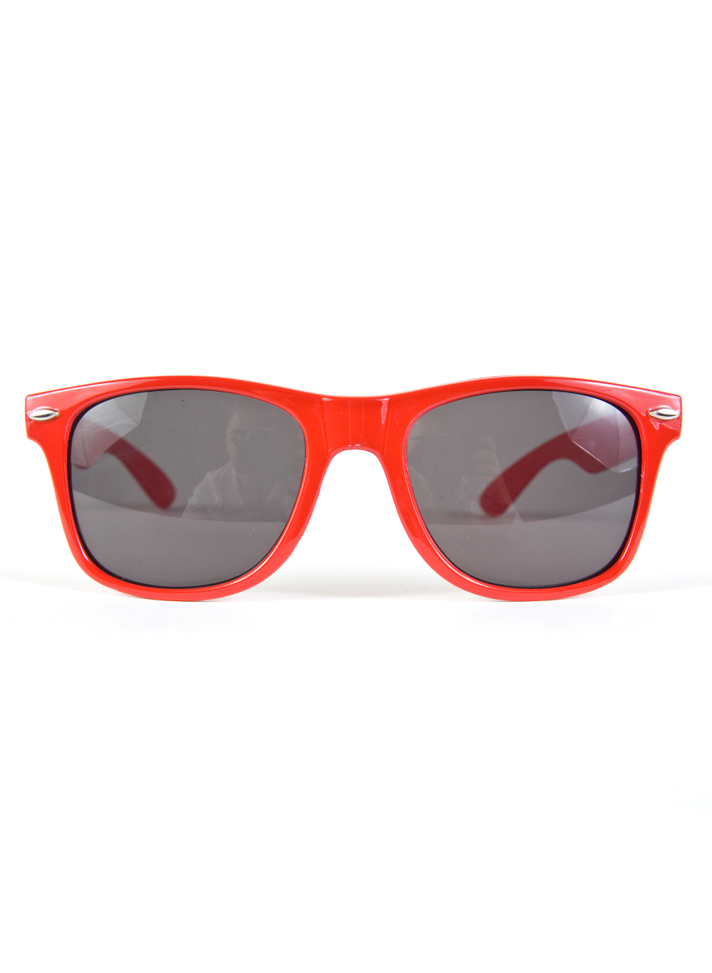 Cyrillic Logo Sunglasses