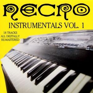 Instrumentals Vol. 1 (Signed)