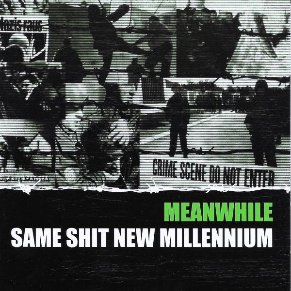 Same Shit New Millennium CD