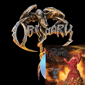 Obituary + Ten Thousand Ways To Die CD Bundle