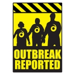 Outbreak Sign