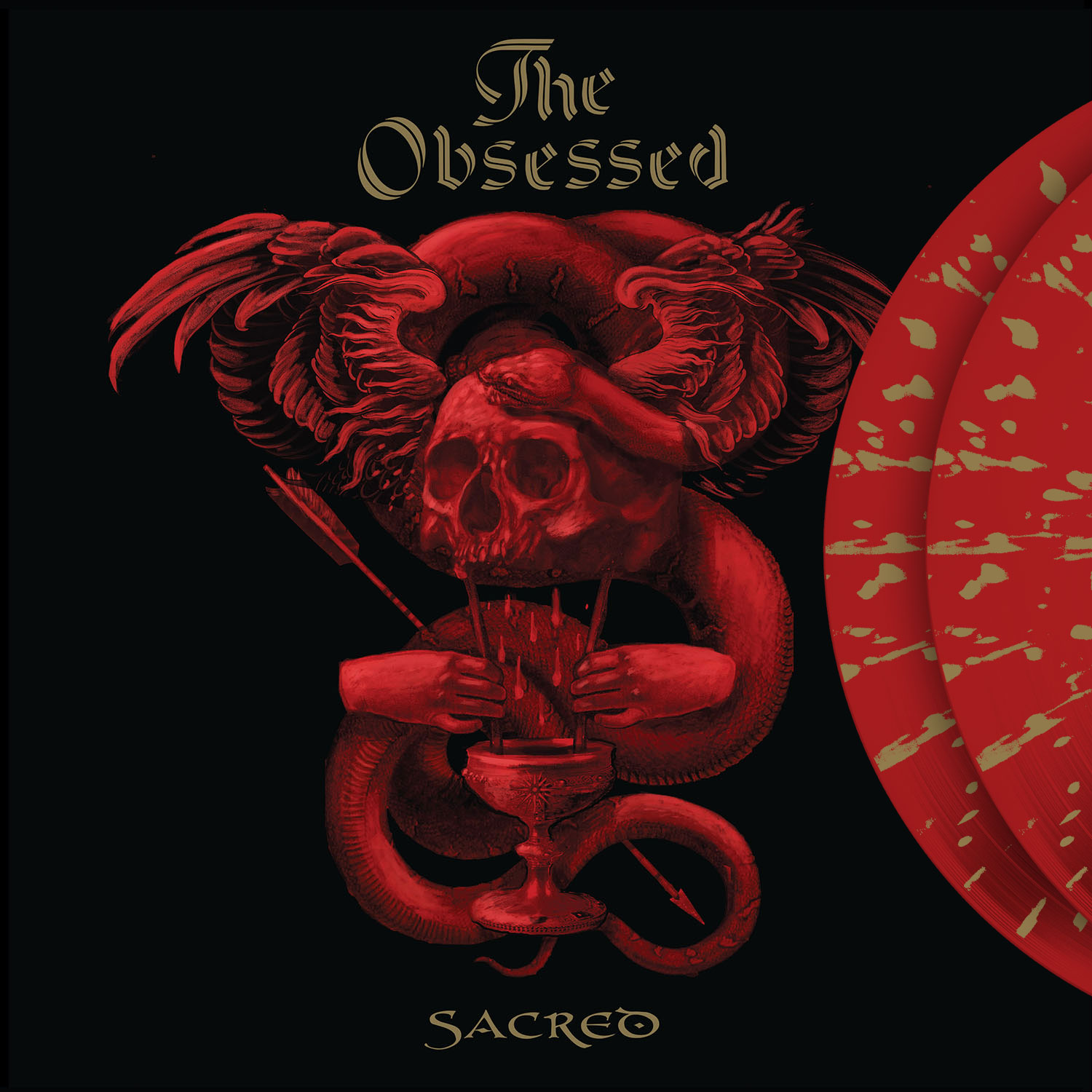 Sacred Deluxe