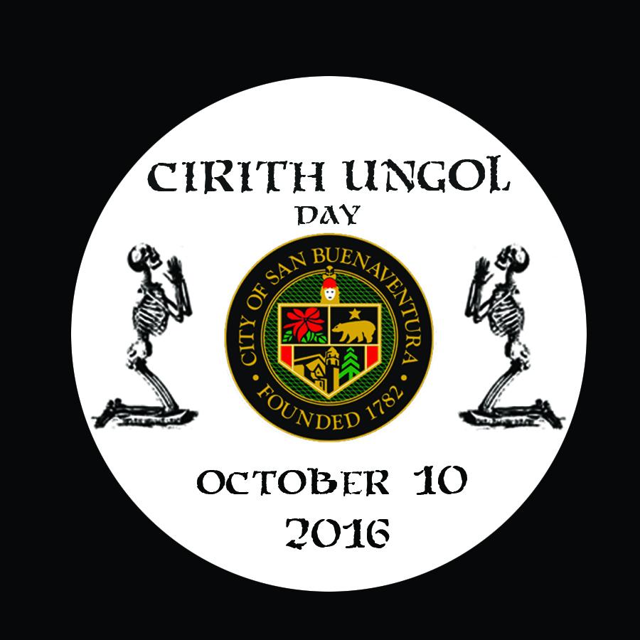 Cirith Ungol Day