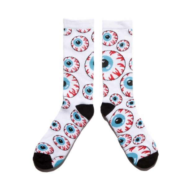 Keep Watch Socks