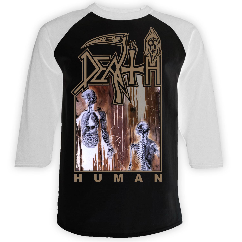 Human Raglan + LP Bundle