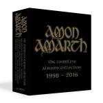 The Complete Albums - Vinyl Slipcase