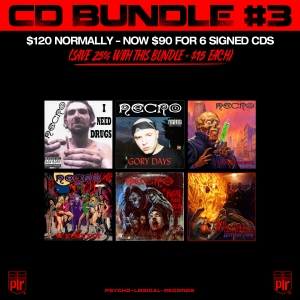 CD Bundle #3