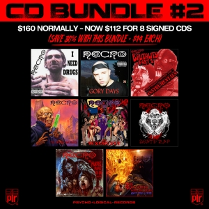 CD Bundle #2