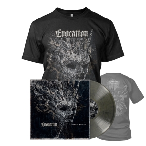 Pre-Order: The Shadow Archetype - LP Bundle