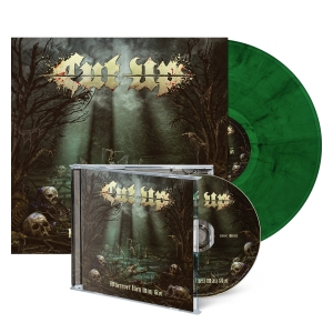 Pre-Order: Wherever They May Rot - CD/LP Bundle