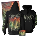 His Divine Shadow Pullover + CD Bundle