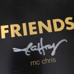 friends (signed)