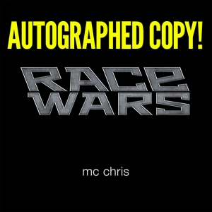 race wars (signed)