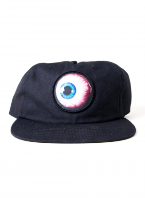Hyper Real Keep Watch Snapback