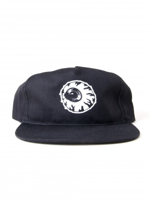 Fanzine Keep Watch Snapback