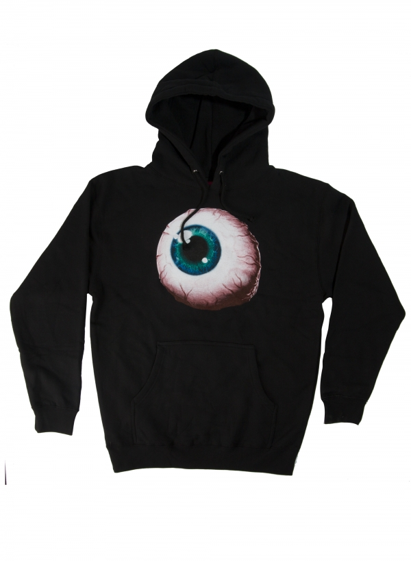 Hyper Real Keep Watch Pullover