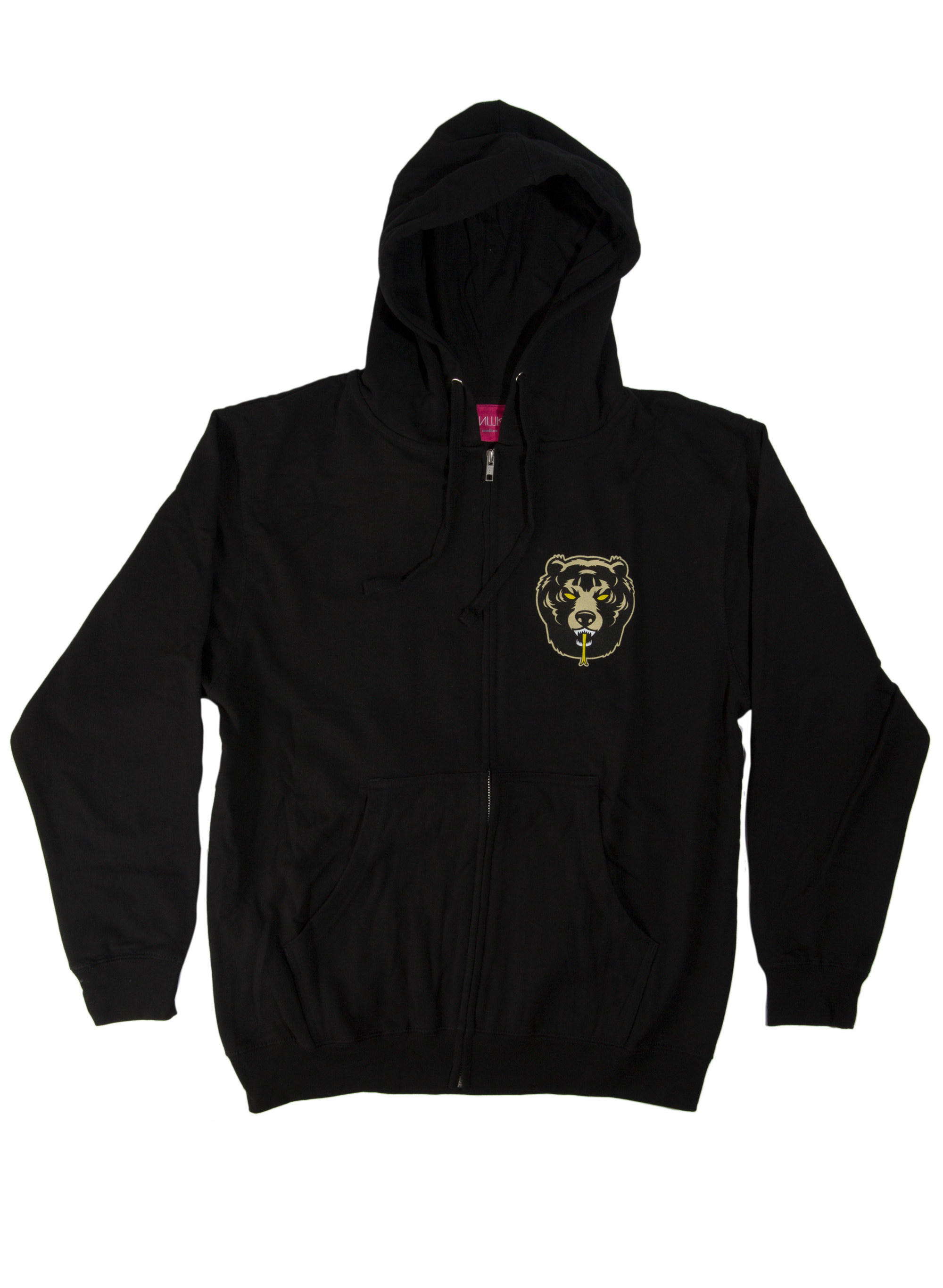 Death Adder Zip Up