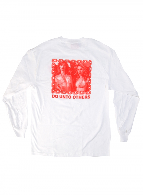 Do Unto Others Longsleeves