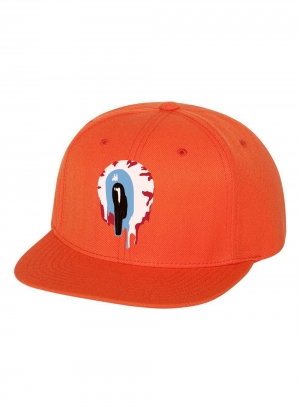 Meltdown Keep Watch Snapback