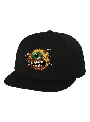 Grotesque Keep Watch Snapback