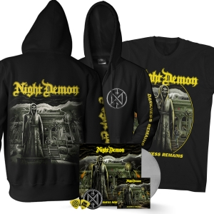 Mosh Warrior Bundle