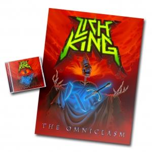 Omniclasm CD Bundle