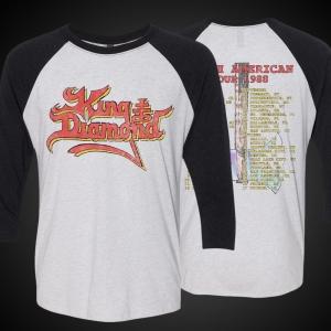Them Tour 1988 Retro