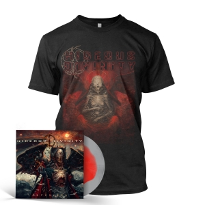 "Adveniens Tee + 12"" Bundle"
