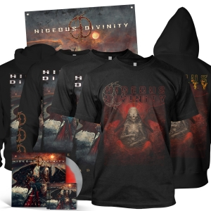 Pre-Order: Adveniens Collector's Bundle