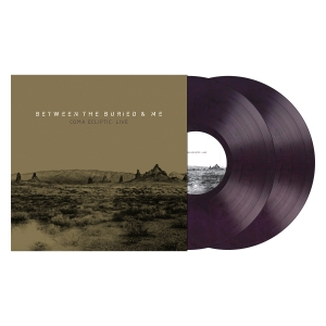 Pre-Order: Coma Ecliptic: Live (Marbled Purple Vinyl)