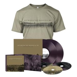 Pre-Order: Coma Ecliptic: Live - Deluxe Purple Bundle