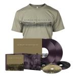 Coma Ecliptic: Live - Deluxe Purple Bundle