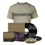 Coma Ecliptic: Live - Deluxe Black Bundle