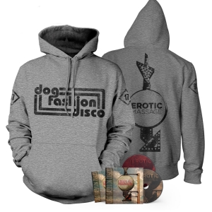 Erotic Massage Hoodie Bundle