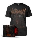 Pre-Order: Hyper Groove Brutality LP + Tee Bundle