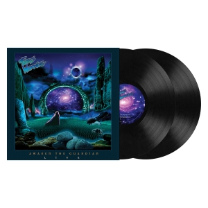 Pre-Order: Awaken the Guardian Live (180g Black Vinyl)