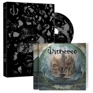 Live In Torment Blu-ray/DVD + Grief Relic CD Bundle