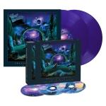 Awaken the Guardian Live - Digipak/LP Bundle - Purple
