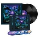 Awaken the Guardian Live - Digipak/LP Bundle - Black
