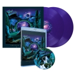 Awaken the Guardian Live - Blu-Ray/LP Bundle - Purple