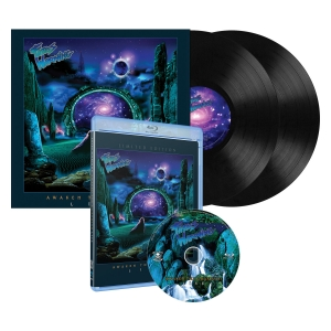 Awaken the Guardian Live - Blu-Ray/LP Bundle - Black
