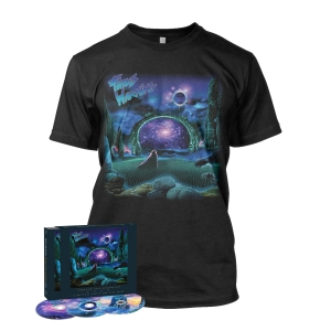 Awaken the Guardian Live - Digipak Bundle
