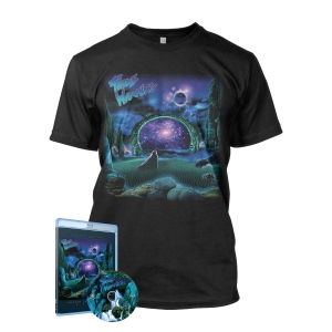 Awaken the Guardian Live - Blu-Ray Bundle